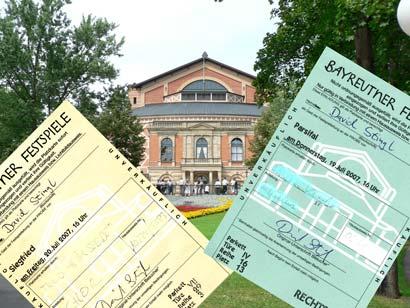 Bayreuth 2007
