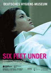 Six Feet Under - Plakat