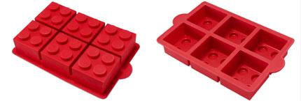 LEGO-Backform