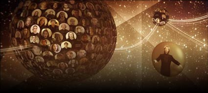 Whitacre Virtual Choir 2.0 Sleep