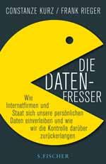 Kurz/Rieger: Die Datenfresser