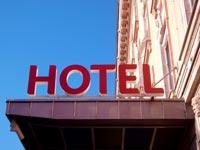 Hotel (Berlin) by Vincitrice @SXC