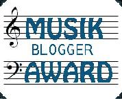 Musik-Blogger-Award