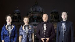 O Come, All Ye Faithful: Barbara Kind, Judith Simonis, Holger Marks und Thomas Pfützner