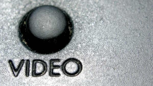 'Video' by Andrzej Pobiedziński