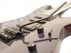 'my guitar' by Byron Hardy