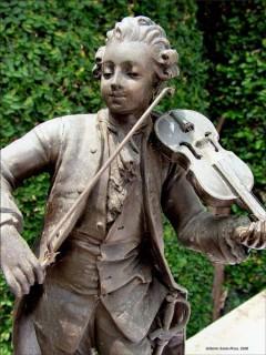 'A Tribute to Mozart' by Gilberto Santa Rosa