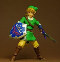 'Link' by Jeremy G.