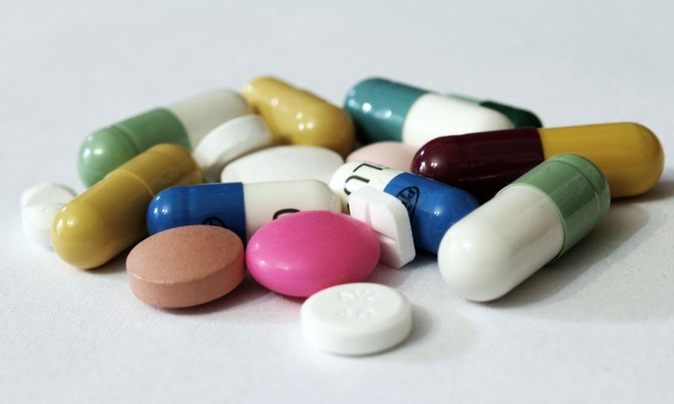 'Pills 3' by e-Magine Art