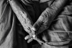 'The Beauty of Old Age' by Vinoth Chandar