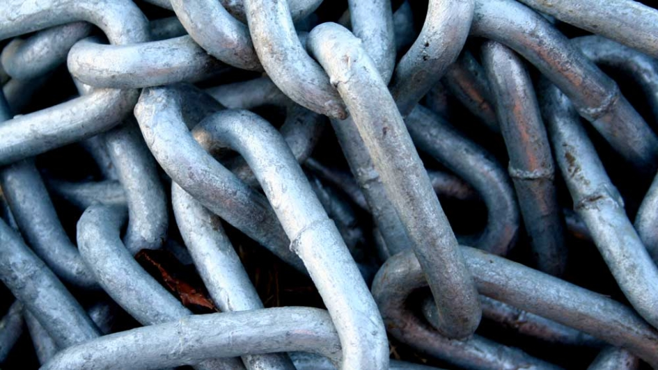 'Chains' by Juha Martikainen