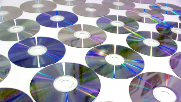 CD Collection 1 by FreeImages.com/Dave Di Biase