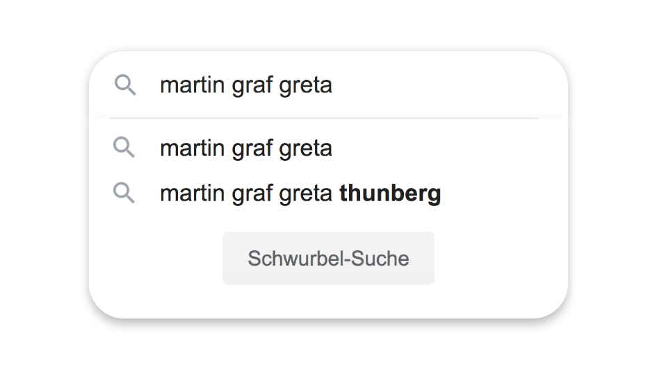 Martin Graf Greta Thunberg – Suchbegriffe